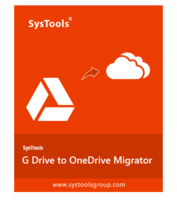 SysTools G Drive to OneDrive Migrator Coupon