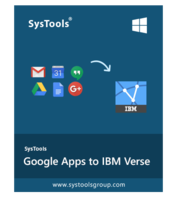 SysTools G Suite to IBM Verse Coupon