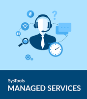SysTools G Suite to Office 365 + Managed Services Coupon