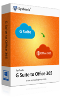 SysTools G Suite to Office 365 Coupon