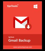 SysTools Gmail Backup Coupon