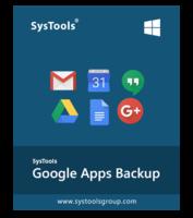 SysTools Google Apps Backup Coupon