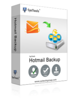 SysTools Hotmail Backup Coupons