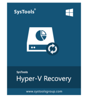 SysTools Hyper-V Recovery – Exclusive Discount
