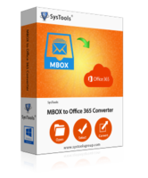 SysTools MBOX to Office 365 Migrator Coupon