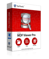 SysTools MDF Viewer Pro Coupon