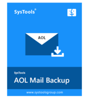 SysTools Mac AOL Backup – Exclusive Coupon