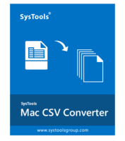 SysTools Mac CSV Converter Coupon