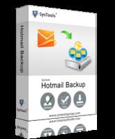 SysTools Mac Hotmail Backup Coupon