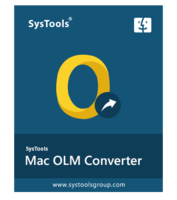 SysTools Mac OLM Converter Coupon