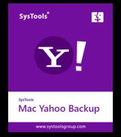 SysTools Mac Yahoo Backup Coupon