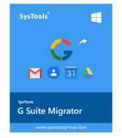 SysTools Software Pvt. Ltd. – SysTools Migrator Coupons