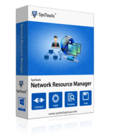 SysTools Network Resource Manager Coupon