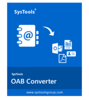 SysTools Software Pvt. Ltd. – SysTools OAB Converter Coupon Deal