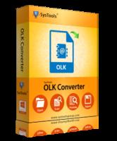 SysTools Software Pvt. Ltd. SysTools OLK Converter Coupon Code