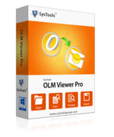SysTools Software Pvt. Ltd. SysTools OLM Viewer Pro Coupon Code