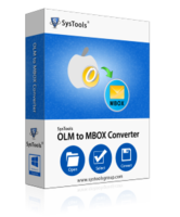 Exclusive SysTools OLM to MBOX Converter Coupon Sale