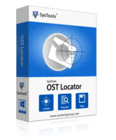 SysTools OST Locator – Exclusive Coupon