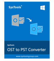 SysTools OST Recovery Coupon