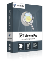 Secret SysTools OST Viewer Pro Coupon Discount