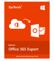 SysTools Office 365 Export – Exclusive Coupons
