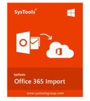 Exclusive SysTools Office 365 Import Coupon Code