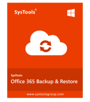 SysTools Office365 Backup & Restore – Exclusive Coupons