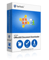 Premium SysTools Office365 Document Downloader Coupon Code