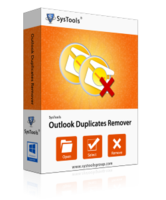 SysTools Outlook Duplicates Remover Coupon