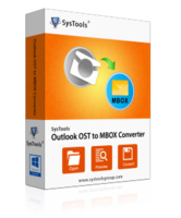 SysTools Outlook OST to MBOX Converter Coupon