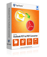SysTools Outlook PST to PDF Converter Coupon