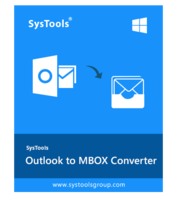 SysTools Software Pvt. Ltd. SysTools Outlook to MBOX Converter Coupon