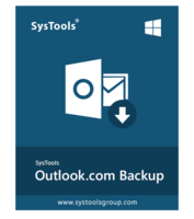 SysTools Outlook.com Backup Coupon