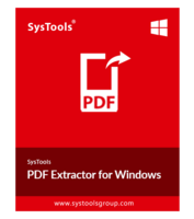 15% OFF – SysTools PDF Extractor