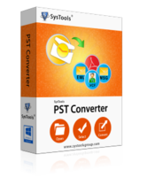 SysTools PST Converter Coupon Sale