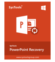 SysTools PowerPoint Recovery – Exclusive Coupon
