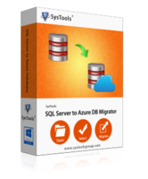 SysTools SQL Server to Azure DB Migrator Coupon Code