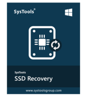 SysTools SSD Data Recovery Coupon
