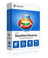 SysTools Sharepoint Recovery Coupon
