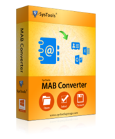 SysTools Thunderbird Address Book Converter Coupon