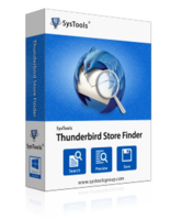 SysTools Thunderbird Store Finder Coupon
