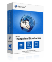 Unique SysTools Thunderbird Store Locator Discount
