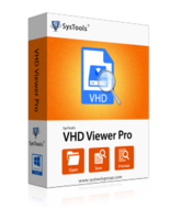 SysTools VHD Viewer Pro Coupon Code
