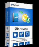 SysTools WAB Converter Coupon