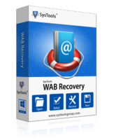 SysTools WAB Recovery Coupon