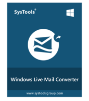 SysTools Windows Live Mail Converter Coupon