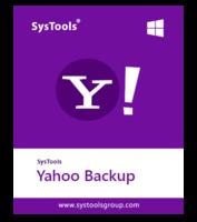 SysTools Yahoo Backup Coupon
