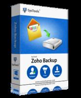 SysTools ZOHO Backup Coupon