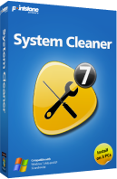 15 Percent – System Cleaner