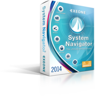 Exeone System Navigator Site License Coupon